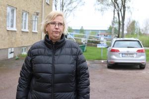 Maria Dillner.Foto: Robin Högberg