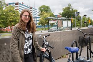 Maria Wikenståhl arbetar sedan några veckor tillbaka som Utredningsingenjör på Södertälje kommun, sedan 2017 har hon varit där som Trafikingenjör.