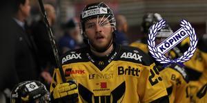 Jesper Cederberg levererade direkt för Köping HC, nu blir det fler matcher för laget.