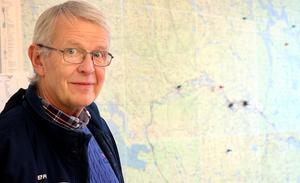 Kommunchef Stefan Wallsten har varit med och jobbat fram det beslutsunderlag som finns.