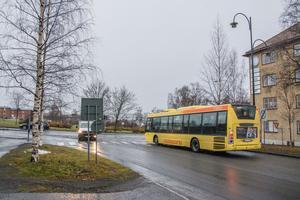 Fyra korsningar kan komma att bli signalprioriterade för stadsbussarna. Bland annat bör det gamla signalsystemet på Kyrkgatan bytas ut till en modernare signalanläggning.
