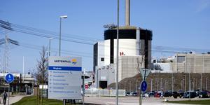 Det kommer inte att bli elbrist när Ringhals 1 och 2 stängs ner. Inte heller kommer den svenska elexporten att minska. Det framgår av Energimyndighetens senaste prognos. De rykten som kärnkraftsvännerna spridit är alltså totalt felaktiga. De gamla reaktorerna kan stängas utan problem. Foto: Adam Ihse, TT.