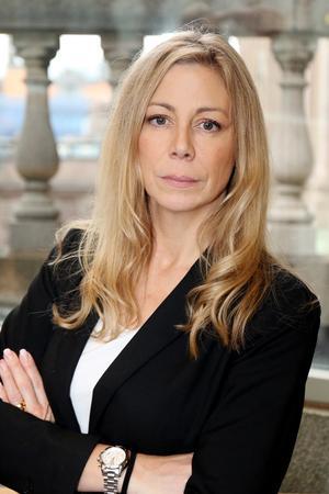 Linda Lindberg. Foto: Pressbild