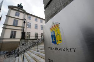 En man från Vansbro dömdes av Mora tingsrätt för sex fall av hets mot folkgrupp, efter flera Facebookkommentarer. Mannen överklagade domen till Svea hovrätt, som dock inte ändrar tingsrättsdomen.Foto Leif R Jansson/TT