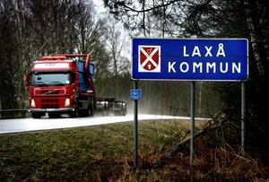 Laxå kommun ökar mest i invånarantal i länets kommuner det första halvåret 2019 räknat i procent.