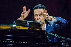 Foto: Claudio Bresciani / TT