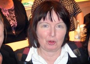 Lena Dalman, förbundsjurist vid Sveriges kommuner och landsting. Bild: Ingvar Ericsson