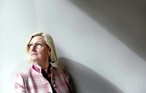 Anna Gillek, regionchef för Svenskt Näringsliv i Jönköpings län.