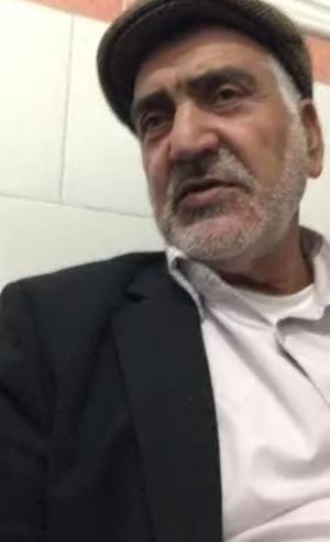 Noor Ahmad Tajik berättar att hans son var vänlig mot alla.