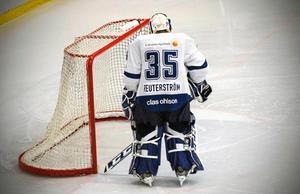 Ingen mer hockey. Snart är livet inte längre uppdelat i säsonger för Leon Reuterström.