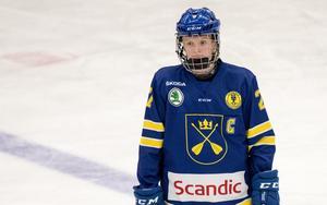 #27 Tuva Kandell, Leksands IF: