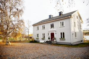 Gården byggdes 1936.