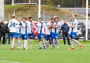 Timrå tog sin fjärde seger på fyra matcher i division 2 borta mot nykomlingen Kramfors-Alliansen.