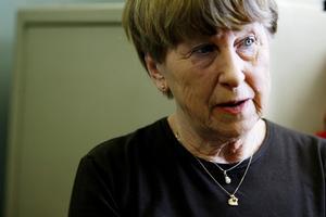 Efter bra precis en månad som pensionär fick Barbro Andreasson hjärtinfarkt. Men så hade hon levt ett hektiskt och stressigt liv också.