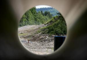 Spendrups tillväxt sinkas, trots miljardinvesteringar i Grängesberg, nu flera år på grund av kommunens vattenrörsskandal och löftesbrott