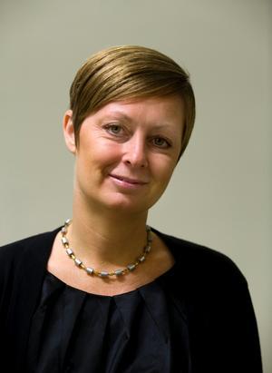 Lena Larsson, VD.