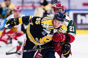 Nick Olesen. Foto: Bildbyrån.