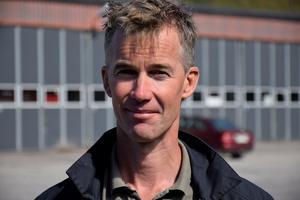 Robert Söderberg.