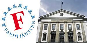 I landstingshuset på Kungsholmen återfinns det politiska ansvaret för färdtjänsten i Region Stockholm. Foto: TT