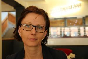 Petra Skoglund.