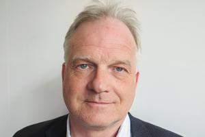 Anders Byström vid Region Jämtland Härjedalen vill ha en dialog med alla berörda parter. Foto: Magnus Jarefors