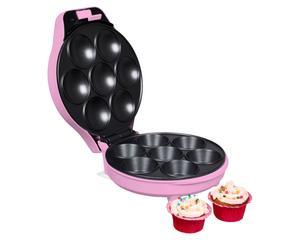 Ur katalogen 2015. Cupcakes blev stort på bakfronten runt 2010 – söta muffins med glasyr.