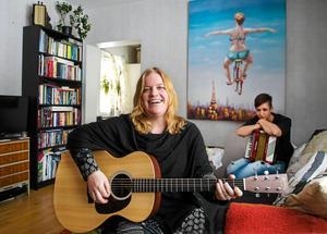 Tina Wilhelmsson kommer ge föreställningen