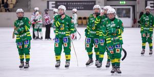 Skutskär förlorade finalen av Svenska cupen mot VSK.