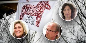 Flera nya chefer inom Region Dalarna tillträder under våren.  Foto: DT Arkiv