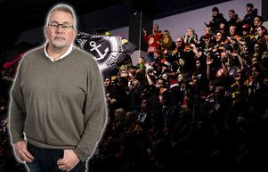 Om drygt två veckor presenteras serieutredningen och sportens och Hockeypuls krönikör Per Hägglund tror att det har lyssnats på de svenska hockeysupportrarna.