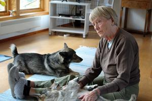 Birgitta von Otter har tillsammans med Kjell-Olof Feldt startat ett bokförlag där de nu har gett ut två nya böcker.