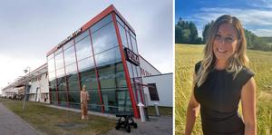 Jula Miljö & Energis nya VD heter Kristin Boman.