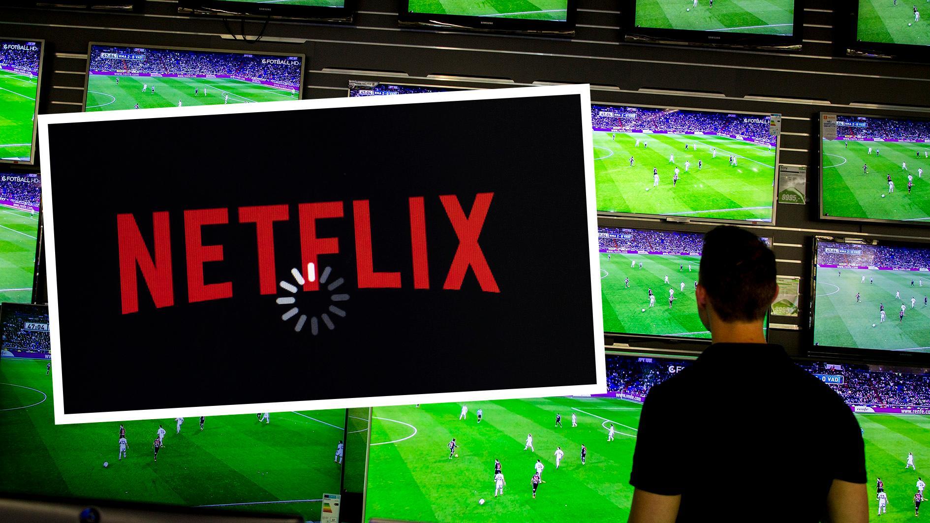 Film i tv utan avbrott for reklam