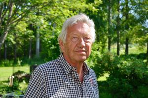 Miljöpartiets förstanamn i Aneby är Jan-Olov Adolfsson.
