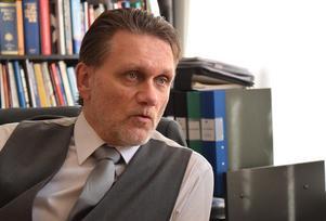 Tony Nyberg toppar listorna i kommun- och landstingsvalen.