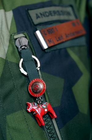 Besvikelsen är stor att det inte bli ett nytt regementet i Falun. Foto: TT