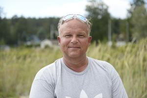 Erik Båtstrand.
