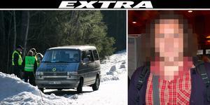 Velmira, 34, har varit försvunnen i snart två veckor. Polisen misstänker att hennes man mördat henne, men än har hennes kropp inte hittats. Förra helgen sökte bland annat Missing People av skogsvägar runt omkring Avesta, för att försöka hitta henne. Foto: Jonatan Svedgård/Arkiv