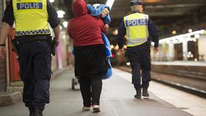 Lilian Sjölund: Ingen solidaritet mellan kommunerna – regeringen måste stoppa social dumpning