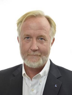 Johan Pehrson, riksdagsledamot, rättspolitisk talesperson (L). Foto: Pressbild Liberalerna