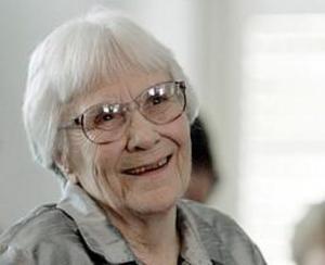 Harper Lees testamente gav inte några nya svar på frågorna kring hennes kvarlåtenskap.Arkivbild: Rob Carr/AP/TT