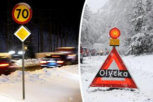 Skribenten vill påminna om några grundläggande regler i trafiken som kan förebygga olyckor. Bild: Tomas Oneborg/TT / Pontus Stenberg/TT