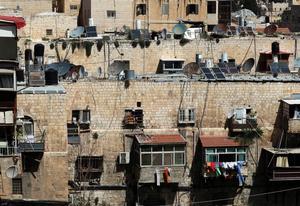 Jerusalem 2018.