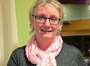 Bildningsnämndens ordförande Anki Rooslien (S) känner till att det är en ökning av förskolebarn i Stjärnsund just nu. Men hon är tveksam till att det verkligen är en trend som kommer att fortsätta.