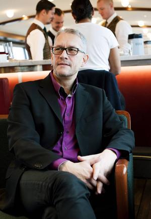 Papparollen är en plats där den traditionella manlighetsnormen kan brytas, menar Mats Söderlund.