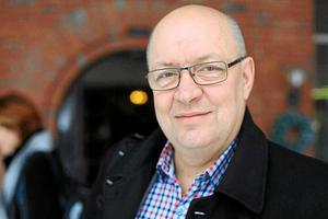 Ulf Berg (M) leder det största partiet i Dalasamverkan, alliansen som tar över landstingsstyret.