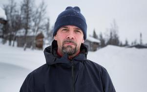 """""""Vi har aldrig varit med om något liknande det som skedde igår"""" berättar Anders Lundqvist, destinationschef för Skistar Vemdalen."""