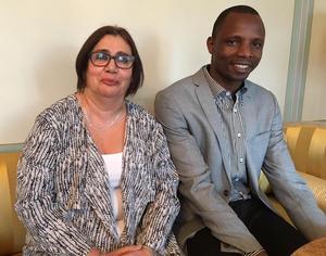 Årligen delas priset Årets Nybyggare ut till företagare med utländsk bakgrund. Två dalaföretagare är nominerade till finalen i region norr. Detta är Nagla Negm El Din från Djurås och Penikandjomon Kone från Avesta.
