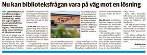 Sundsvalls Tidning 14 maj 2019