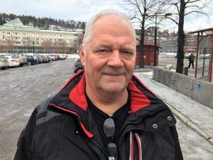 Mikael Dahlberg.